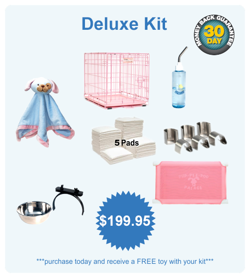 Picture of Deluxe Kit